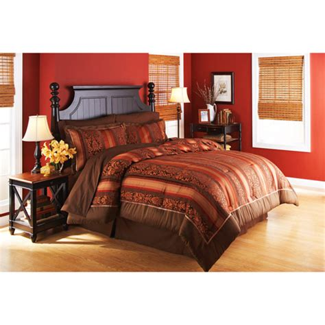 better homes and gardens comforter set collection antique