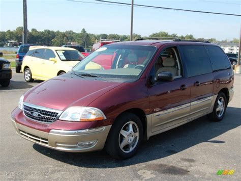 99 Ford Windstar by 1999 Ford Windstar Paint Colors