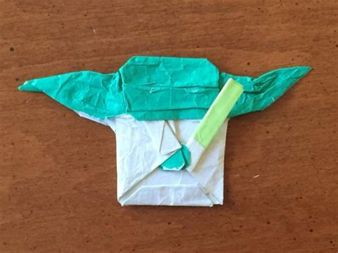 how to fold the cover origami yoda my cover yoda origami yoda