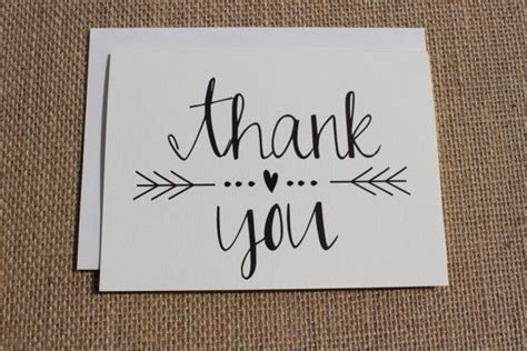 thank you card ideas 25 best ideas about thank you cards on thank