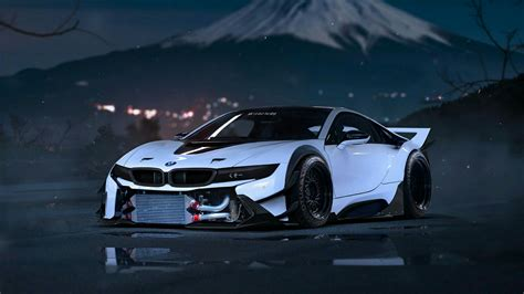Hd Car Wallpapers 4k 1920x1080 by Bmw I8 Hd Wallpaper Wallpaper Studio 10 Tens Of