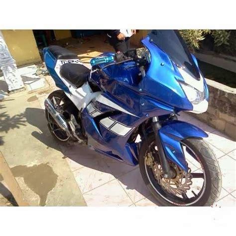 Modifikasi Byson by Modifikasi Motor Yamaha Byson Bangbis