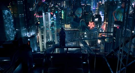 ghost in the shell ghost in the shell 12 blackfilm read blackfilm