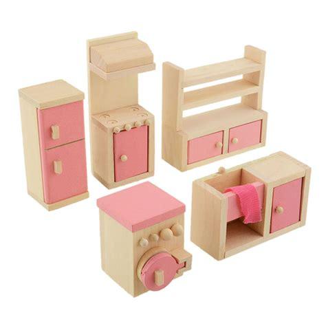 dollhouse kitchen furniture get cheap dollhouse kitchen furniture aliexpress