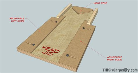 diy woodworking jigs fe guide building woodworking shop jig plans diy