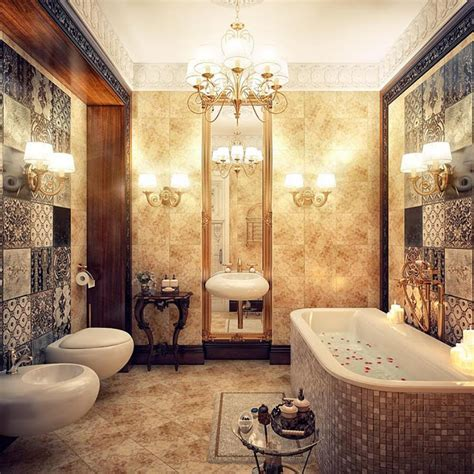 designer bathrooms ideas 25 luxurious bathroom design ideas to copy right now
