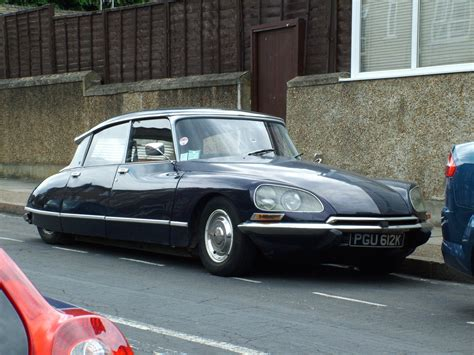 Citroen Ds21 by Citroen Ds21 Image 127