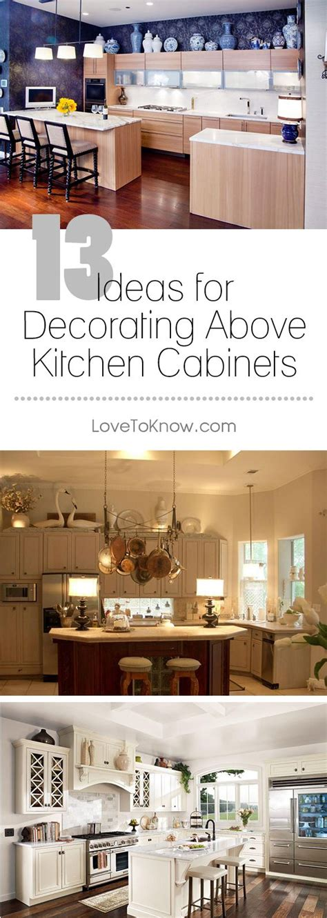 area above kitchen cabinets best 25 above kitchen cabinets ideas that you will like