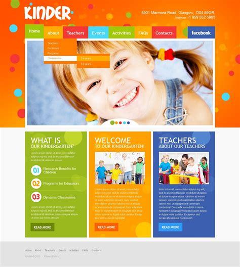 free homepage for website design center website template 35142