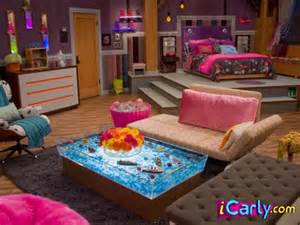 icarly bedroom furniture s bedroom http www icarly decor rooms