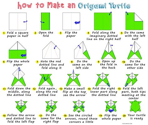origami sea turtle how to make an origami turtle cool2bkids