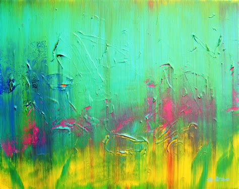 acrylic paint or watercolor abstract paintings for inspiration naturalmindandbody