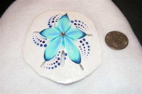 sand dollar craft projects top 25 ideas about painted sand dollars on