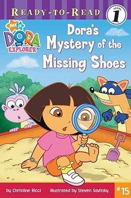 show me pictures of books s mystery of the missing shoes by christine ricci