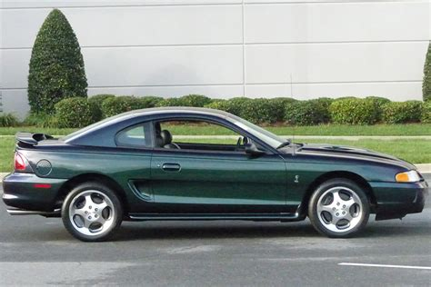1996 Cobra Engine by 1996 Ford Mustang Cobra 201089