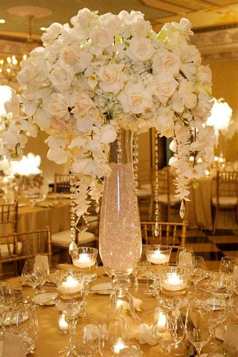 centerpieces with flowers best 25 wedding centerpieces ideas on