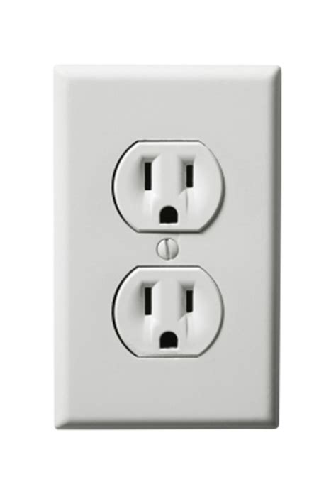 electrical outlet s converting light receptacle outlet to electrical outlet