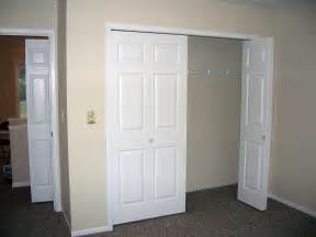 closet doors ideas for bedrooms creative bifold closet door hardware roselawnlutheran