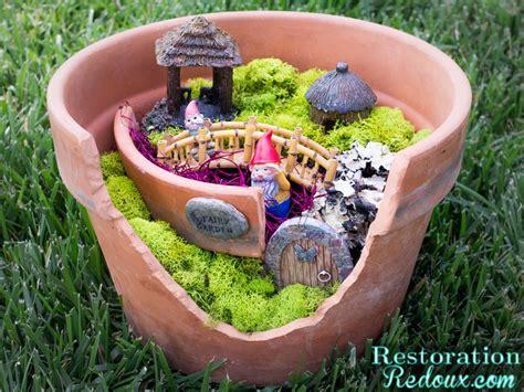 flower pot gardens flower pot garden restoration redoux