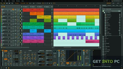 is studio free bitwig studio free