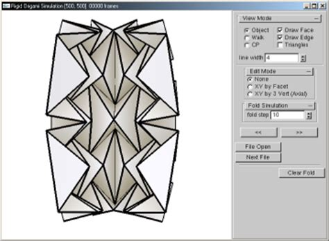 origami software free software