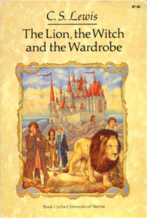 the the witch and the wardrobe picture book the the witch and the wardrobe by c s lewis