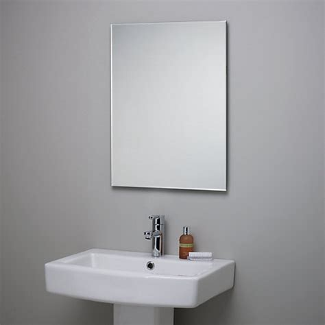 images of bathroom mirrors buy lewis bevelled edge bathroom mirror lewis