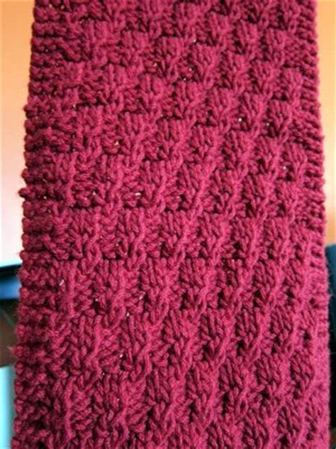 simple mens scarf knitting pattern knitting for 13 simple patterns for s day