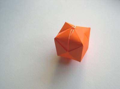 origami box lantern 25 best ideas about origami balloon on