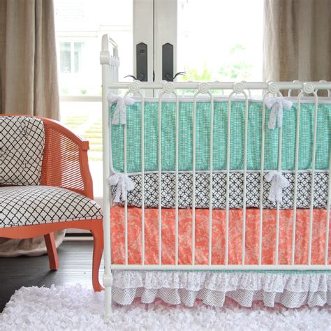 nursery bed set giveaway caden crib bedding set project nursery