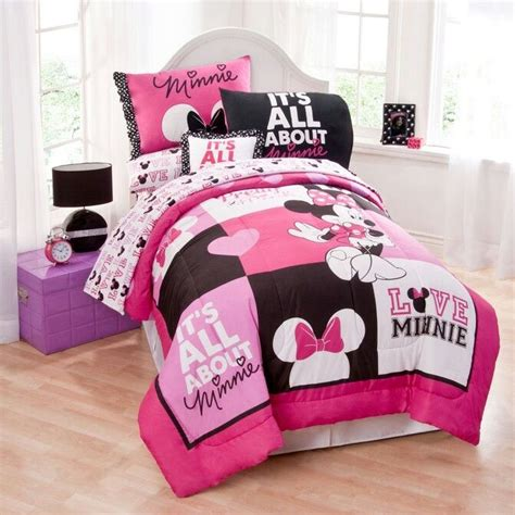 minnie mouse bedding sets minnie mouse bedding