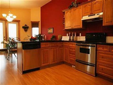 paint colors for a kitchen with oak cabinets planning ideas kitchen paint colors with oak cabinets