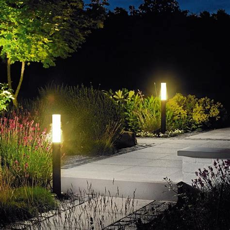 light garden garden outdoor lighting ideas for your paradise