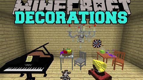 minecraft home decoration minecraft decorations toys furniture musical