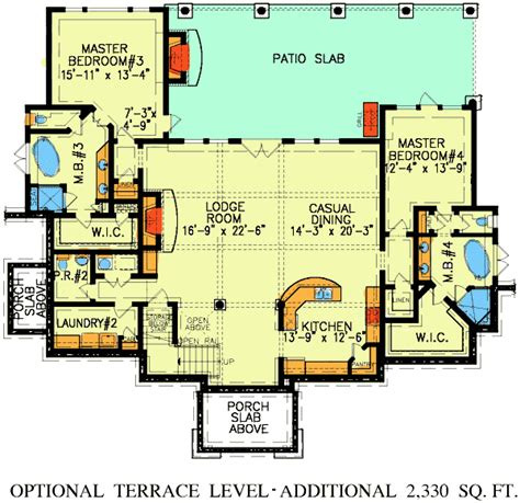 house plans with dual master suites house plans with dual master suites 28 images house