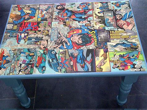decoupage comics for the creative home decoupage