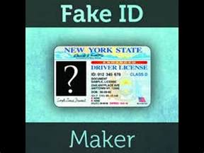 how make id card how to make id card using android id generator