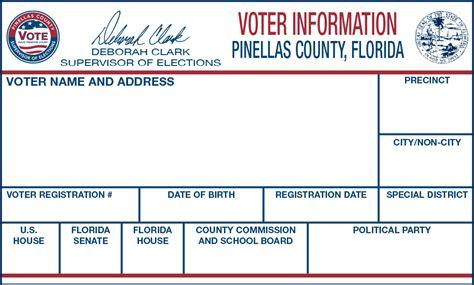 how to make voter card voters registration card images
