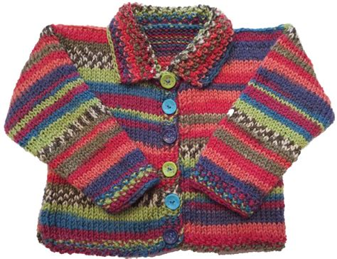 multi color sweater knitting pattern baby sweaters marcie b knitting and patterns