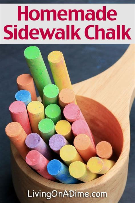 diy sidewalk chalk paint recipe 25 best ideas about sidewalk chalk recipe on