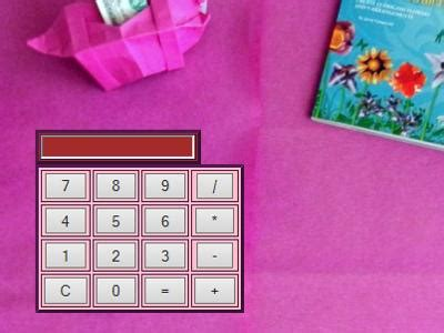 origami calculator joost langeveld origami page
