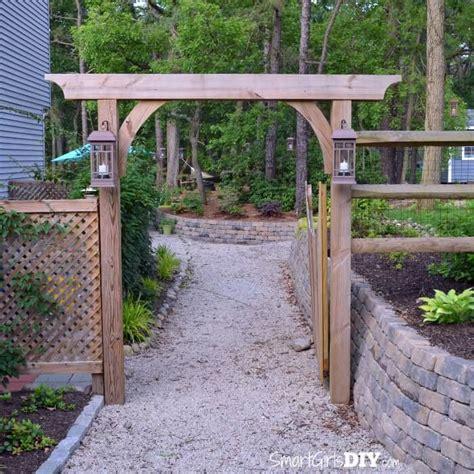 Garden Arbor Plans Cubby Playhouse Cabinet Plans Pdf Diy Garden Arbor With Gate
