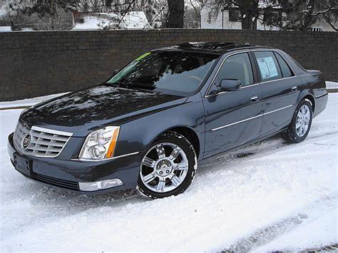 Cadillac 2011 Dts by 2011 Cadillac Dts Information And Photos Momentcar