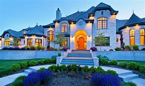 most beautiful home interiors in the world now this is what quality curb appeal looks like house