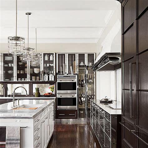 mick de giulio gorgeous kitchen renovation by mick de giulio