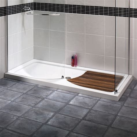 bath shower tray shower tray indeed increase the efficiency of a bathroom