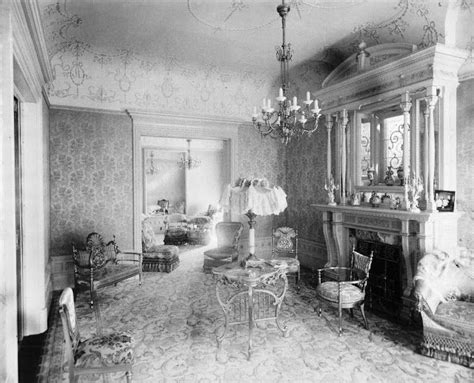 Old Home Interiors an intimate portrait of home period views of domestic