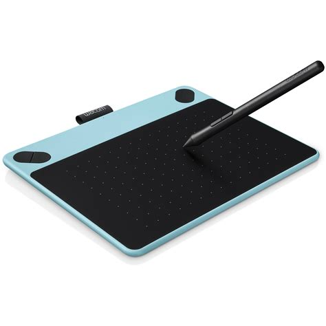 intuos pen touch small wacom intuos comic pen touch small tablet cth490cb b h