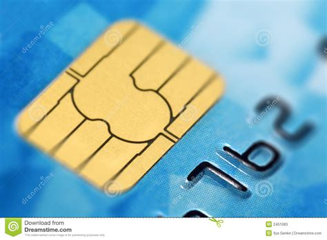 who makes chips for credit cards credit card with chip stock image image of income market