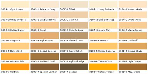 behr paint colors gold buff materials world